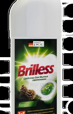 Средство для мытья сантехники Brilless Forest