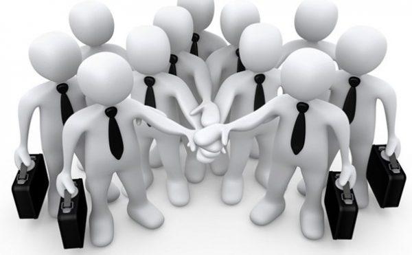 Визит делегации директоров гродненских торговых организаций