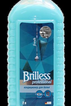 Кондиционер для белья Brilless professional Fresh
