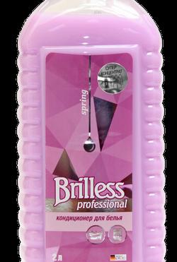 Кондиционер для белья Brilless professional Spring