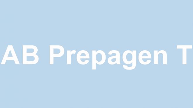 Prepagen TQ