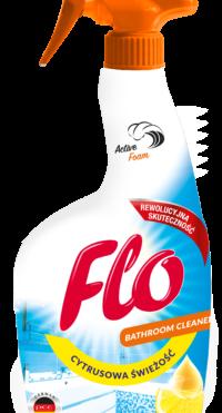 Средство для мытья ванных комнат Flo