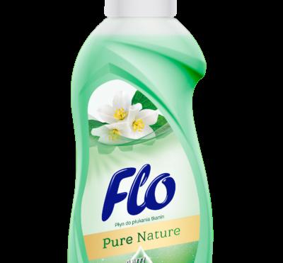 Кондиционер для белья Flo Pure Nature